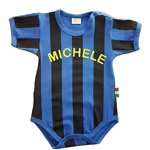 FC International Inter Long Sleeve Body 9 Months Baby