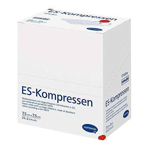 PAUL HARTMANN AG -  ES-Kompressen steril