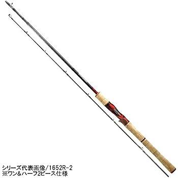 シマノ(SHIMANO) トラベルロッド スコーピオン 1704R-2
