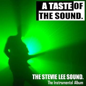 A Taste of the Sound (The Instrumental Album)