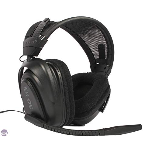 Xbox 360 - EX-05 Wired Stereo Headset