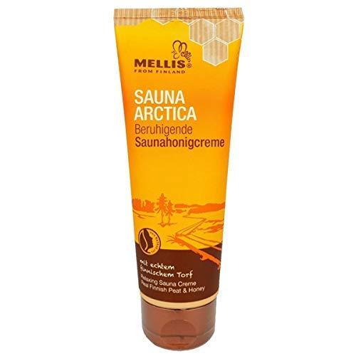 Mellis Sauna Arctica Saunahonigcreme Relax 125ml by SudoreWell®