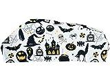 GIMA FANTASY CAP - Halloween - Tamaño mediano (M), recomendado para hombres y mujeres con cabello corto o medio largo.