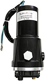 ELM Products Compatible with CMC Motor Reservoir and Pump DCH 2500 PT130