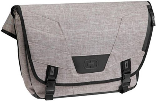 Ogio Pagoda M Outdoor Laptop Messenger Bag - Cereal / 20-Inchw x 12-Inchh x 6-Inchd