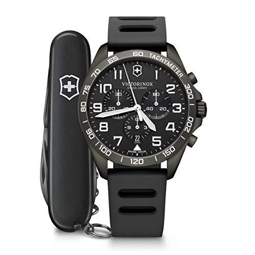 Victorinox Reloj para Hombre 241926.1