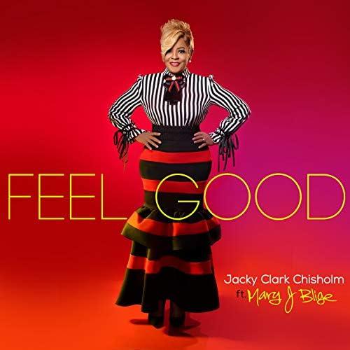 Jacky Clark-Chisholm feat. Mary J. Blige