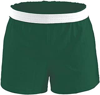 Best girls green shorts Reviews