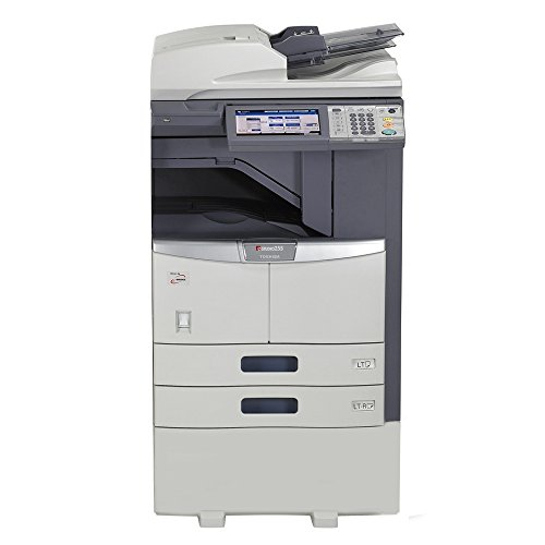 Best Deals! Toshiba E-Studio 255 Tabloid-Size Black and White Laser Multifunction Copier - 25ppm, Co...