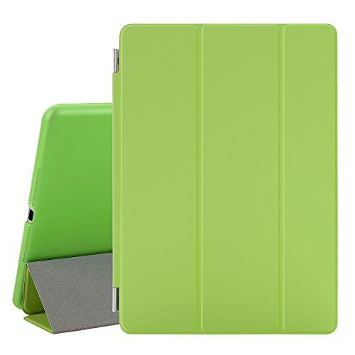 BESDATA PT9806 Tablet-Schutzhülle, Apple iPad Air 2, grün, Stück: 1