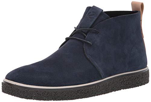 Ecco Herren CREPETRAY Mens Desert Boots, Blau (Marine 5038), 47/47.5 EU