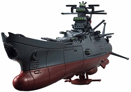 Cosmo Fleet spécial Space Battleship Yamato 2199 ~ Journey Hen (reproduction)