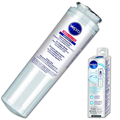Cartouche filtre à eau et à glace Réfrigérateur, congélateur 484000008612 WPRO