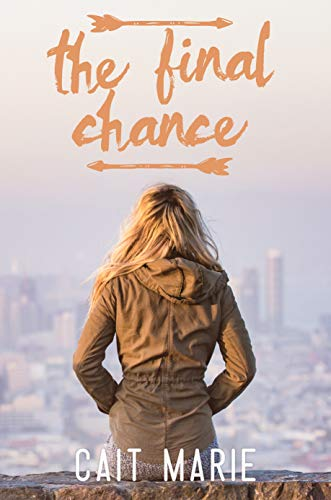 Book Cover for The Final Chance