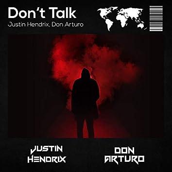 Don' Talk