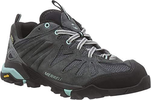 Zapatillas De MontañA Y Trekking Mujer Merrell Capra Gore Tex