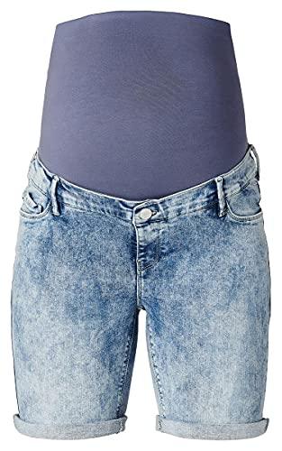Esprit Maternity Vêtements de Grossesse Short en Jeans 40 - FR: 42