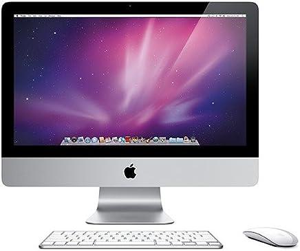 Apple 20in Imac Core 2 Duo 2.0 GHz Aluminum 2GB Ram 160GB...