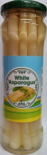ホワイトアスパラガス ペルー産