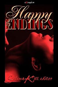 Happy Endings by [Selena Kitt]