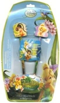 Disney Fairies Tinkerbell 2 Pack Pencils Schoo Erasers with Wood Ranking TOP12 Sacramento Mall