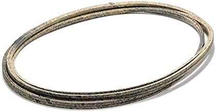 Mower Deck Belt M126536 - Aramid Kevlar Belt - Compatible with John Deere  LT133 LT150 LT155 LT160 LT166 LT180
