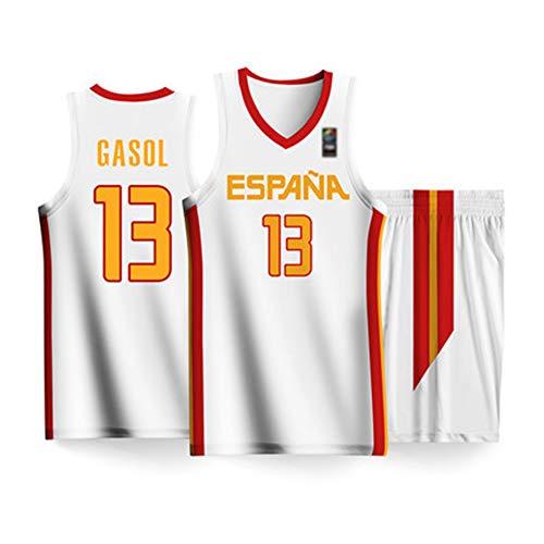 HS-HUWENHUI 2019 Copa del Mundo Masculina España Equipo Nacional ...