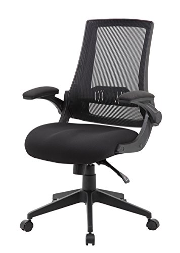 Boss Office Products Chairs Task Seating, Black