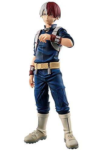 My Hero Academia - Age Of Heroes - Shoto - 17 cm