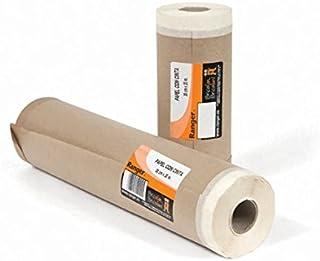 Miarco 10900 Papel con cinta Brico 30 cm x 20 m