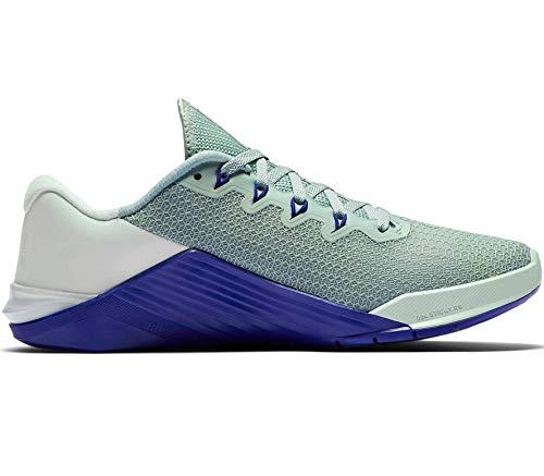 Nike Ao2982-334, Gymnastics Shoe da Donna Size: 41 EU