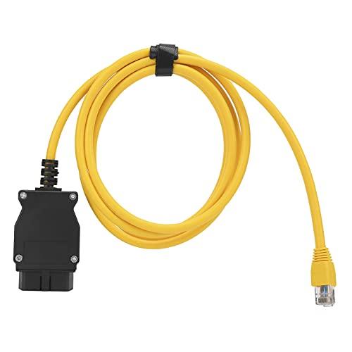 Codificación Fecha Cable Herramienta de programación automática Lectores de código Herramientas de escaneo con CD Compatible con 1 3 5 6 7 Series X3 F01 F02 F04 F11 F25