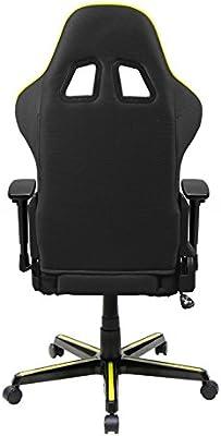 Hyperx Blast Jet Black Gaming Chair Prime Pu Leather One