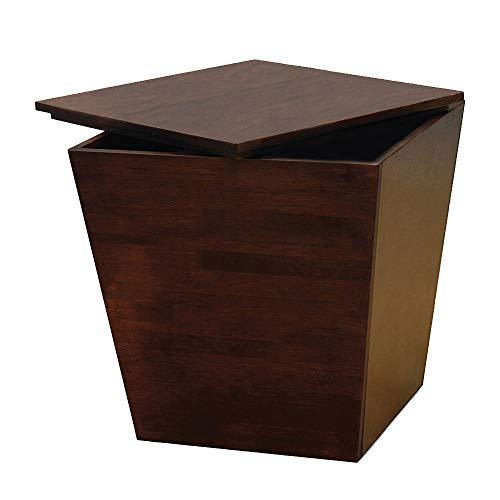 Winsome Trading, Inc. Mezo Cube Storage, Walnut (Kitchen)