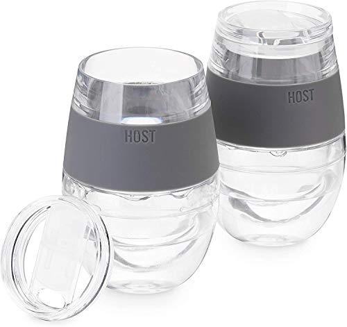 congelador de copas fabricante Host