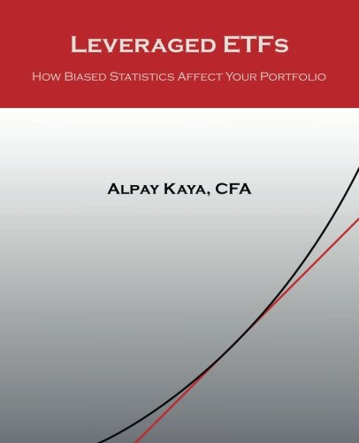 Leveraged ETFs: How Biased Statistics Affect Your Portfolio