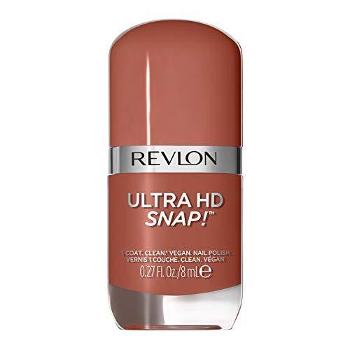 como secar las uñas rapido fabricante Revlon