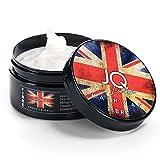 Cera per Capelli Uomo fiber Professionale JoyQube - Tenuta media effetto Opaco per un Hair...