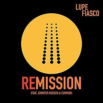 Remission (feat. Jennifer Hudson & Common)