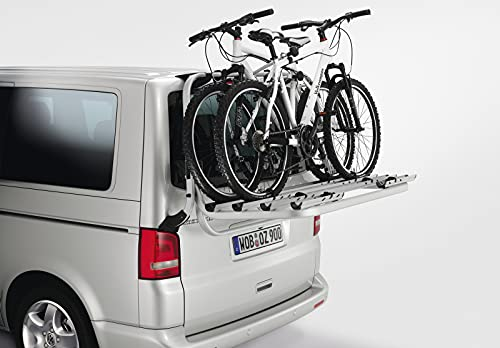 Volkswagen 7H0071104 Heckträger