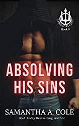 absolving his sins cover