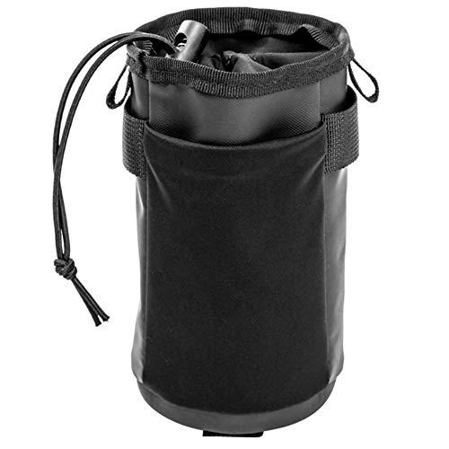 Gowind6 - Bolsa para bicicleta de agua con aislamiento para bicicleta, manillar de bicicleta, bolsa de hervidor con cordón