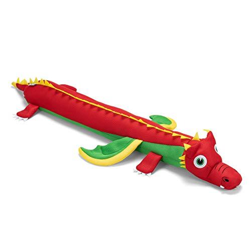 Big Joe Mesh Zzoodle, Red Dragon