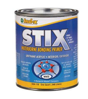 Insl-X SXA-110 Stix Waterborne Bonding Primer Acrylic...