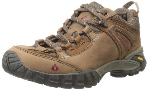 Vasque Men's Mantra 2.0 Hiking Shoe,Dark Earth/Chili Pepper,9 M US