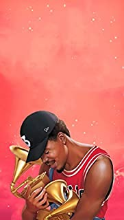 Go Awesome Chance The Rapper Acid Rap Poster Print (12 inch X 18 inch, Rolled)