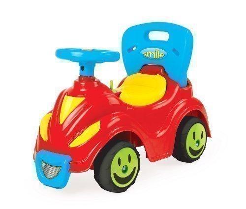 Dolu Smile Car 2 en 1 Walker & Driving