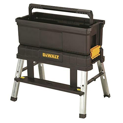 Dewalt DWST25090 25 in. Step Stool Tool Box