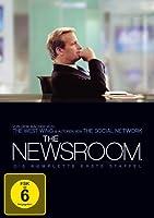 The Newsroom - 1. Staffel