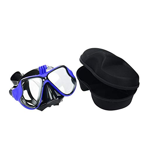 TELESIN Diving Glass Mount Diving Mask